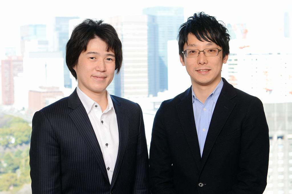 IKP税理士法人・公認会計士・細田将秀/Misoca・代表取締役・豊吉隆一郎